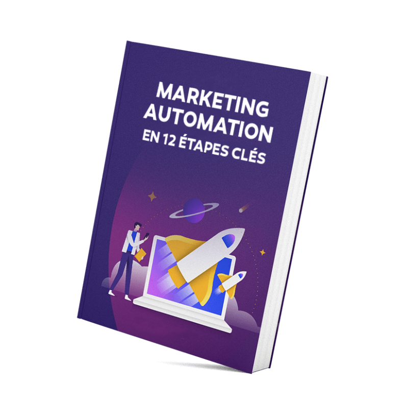 le marketing automation en douze étapes